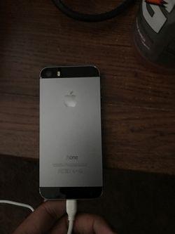iPhone 5 Thumbnail
