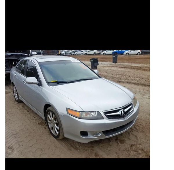 2006 Acura TSX Parts For Sale In Miramar, FL