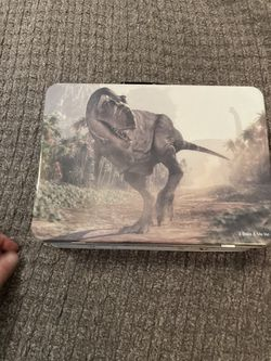 Dinosaurs  Thumbnail