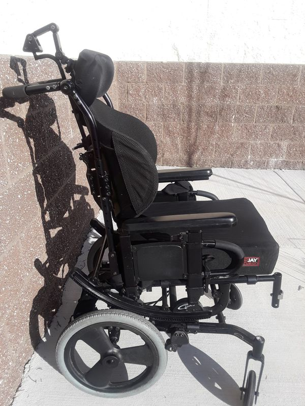 Sunrise medical tilt wheelchair for Sale in Puyallup, WA - OfferUp