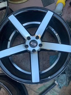 """4 rims20"""" stagers 5x114.3 Thumbnail"""