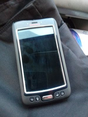 Honeywell Dolphin 70e 70E-L00-C122XE2 Handheld Mobile 2D Barcode Scanner- PDA for Sale in Seattle, WA