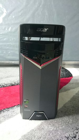 Acer Gaming Pc Body for Sale in Springfield, VA