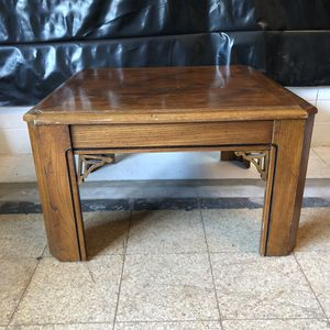 New And Used Coffee Tables For Sale In Yakima Wa Offerup