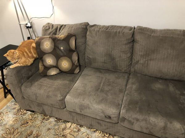 Excellent Sectional Couch For Sale In Ohio Offerup Evergreenethics Interior Chair Design Evergreenethicsorg