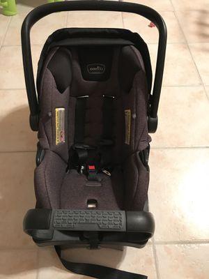 Evenflo Safemax Infant Car Seat For Sale In Pompano Beach FL