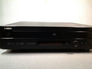 Yamaha DVD-CX1. DVD Audio Video Player with remote for Sale in Orlando, FL
