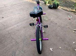 Photo Bmx mongoose bike