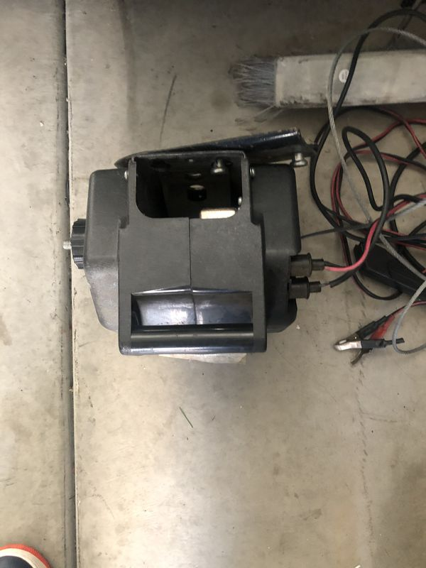 New and Used Winch for Sale in Littleton, CO - OfferUp