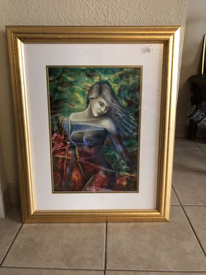 Oil painting for Sale in Glendale, CA