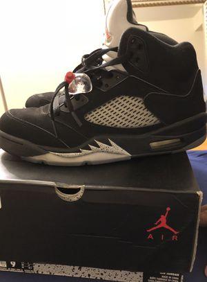 Jordans 5s for Sale in Baltimore, MD