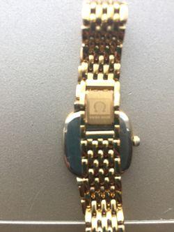 Vintage omega watch Thumbnail