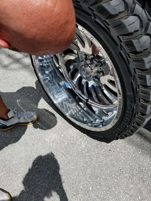 Lauderdale Bmw Of Pembroke Pines >> New and Used Rims for Sale in Miami, FL - OfferUp