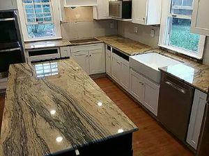 Granite counter tops.and badroom vanities for Sale in Henrico, VA