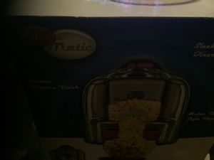 POP-O-MATIC Junk Box Popcorn Maker for Sale in Washington, DC