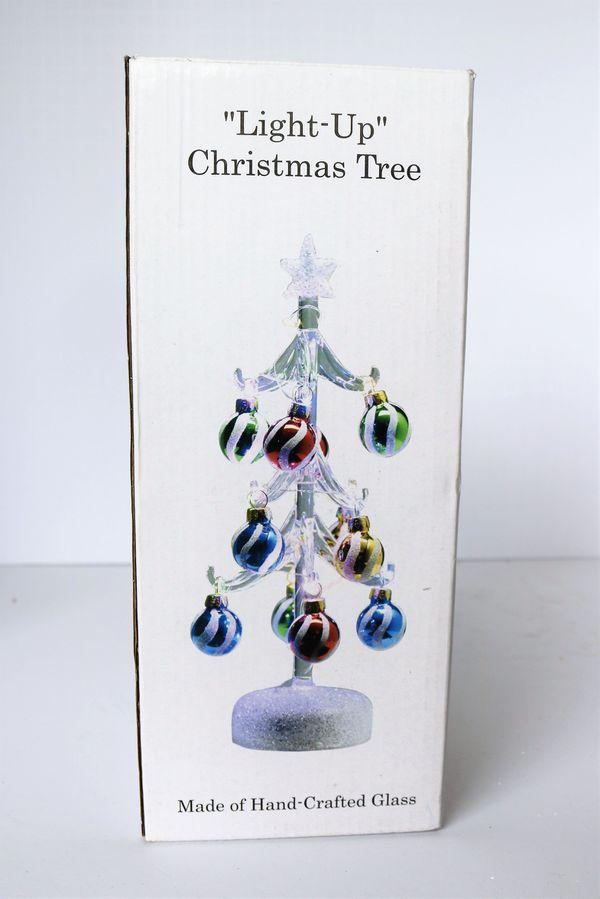 Lsarts Christmas Tree