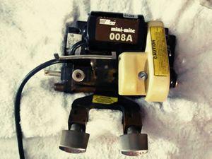 Ilco mini-mite 008A key cutterll for Sale in Salt Lake City, UT