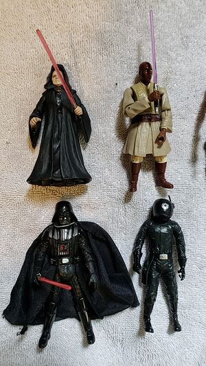Star Wars Toys for Sale in Whittier, CA