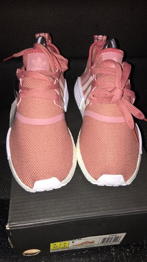 online store 1e243 649bd ... canada adidas nmd salmon pink women size 6 for sale in santa ana ca  b9686 eea7b
