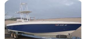 Inshore and offshore fishing Halibut to Bluefin kite fishing and everything in between. for Sale in San Diego, CA