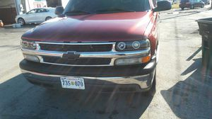 2003 Chevy Tahoe for Sale in Washington, DC