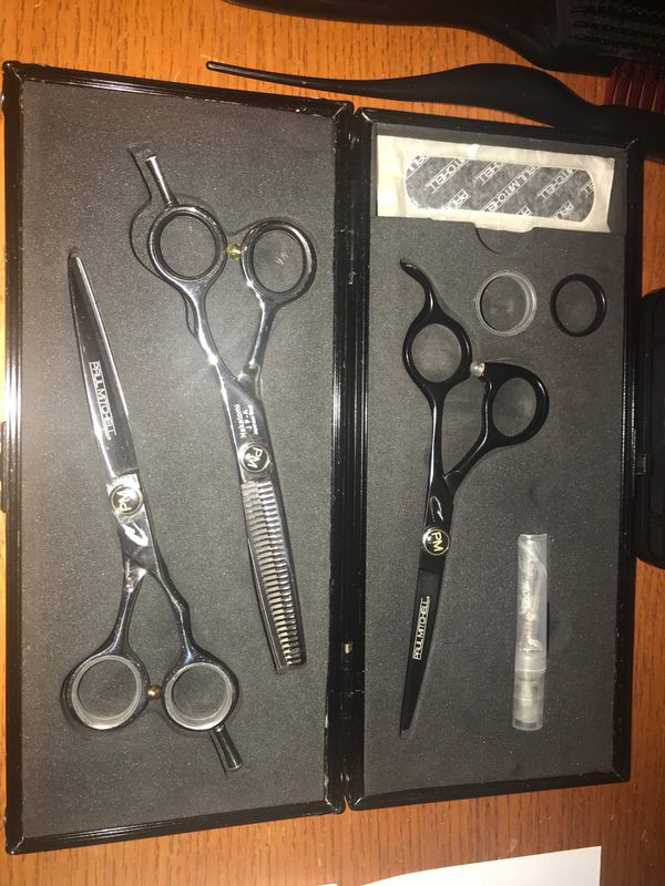 Paul Mitchell Cutting Shears Set for Sale in Virginia Beach, VA - OfferUp