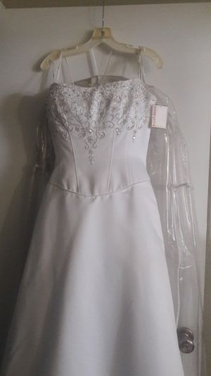 Wedding dress for Sale in San Antonio, TX