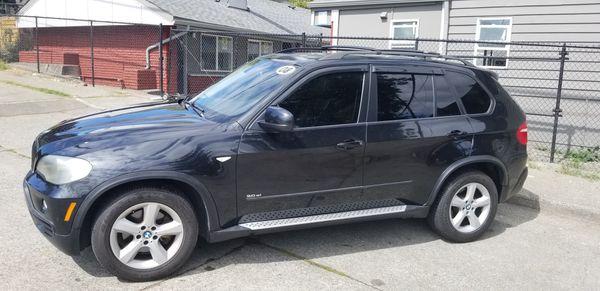 2008 BMW X5 30 Si Awd For Sale In Seattle WA