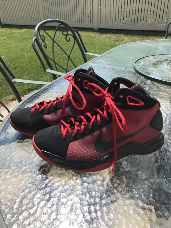 be083e75459 Men s Nike Hyperdunk basketball shoes for Sale in Arlington Heights ...