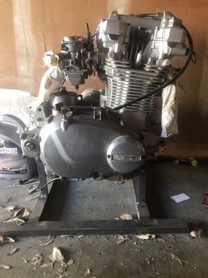 1979 kz 750 motor and parts for Sale in Buena Park, CA