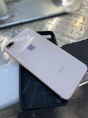 iPhone 8 Plus sprint 64gb for Sale in Frederick, MD