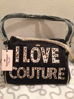 Juicy Couture Purse *brand new* Thumbnail