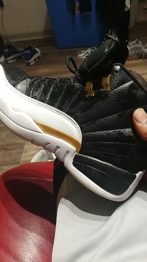 Jordan wing 12`s for Sale in Gaithersburg, MD