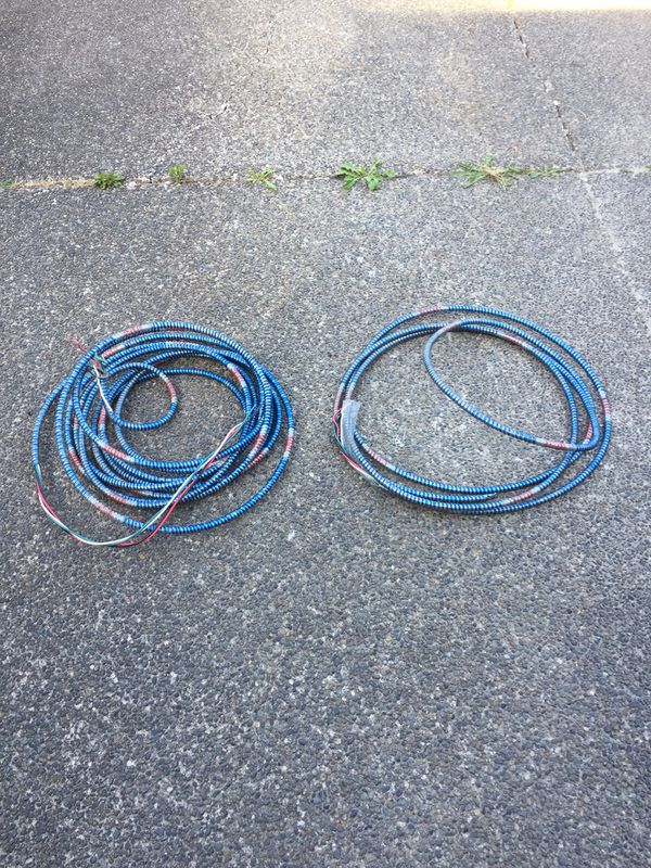 10-3 mc cable electrical wire for Sale in Puyallup, WA - OfferUp