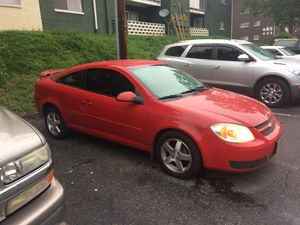 Chevy cobalt for Sale in Washington, DC