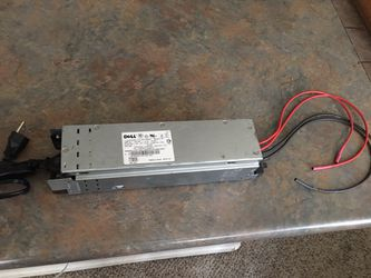 Rc power supply Thumbnail