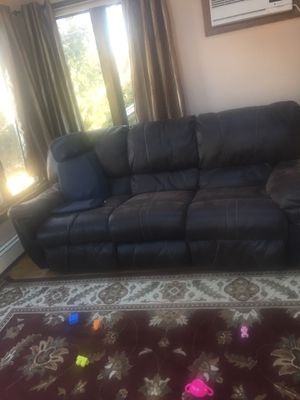 Wondrous New And Used Leather Sofas For Sale In Concord Ma Offerup Alphanode Cool Chair Designs And Ideas Alphanodeonline