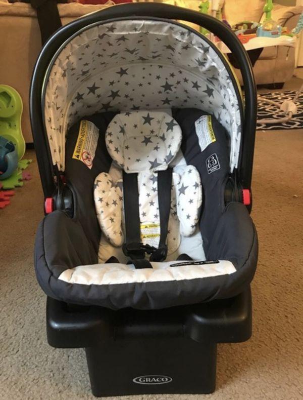Graco Car Seat (Baby & Kids) in Burlington, NJ - OfferUp
