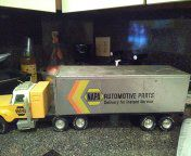 All medal napa truck 28 inches long for Sale in Philadelphia, PA