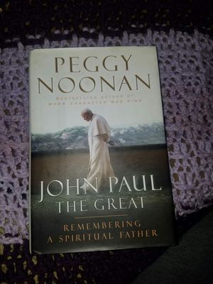 John Paul the great book for Sale in Portland, OR
