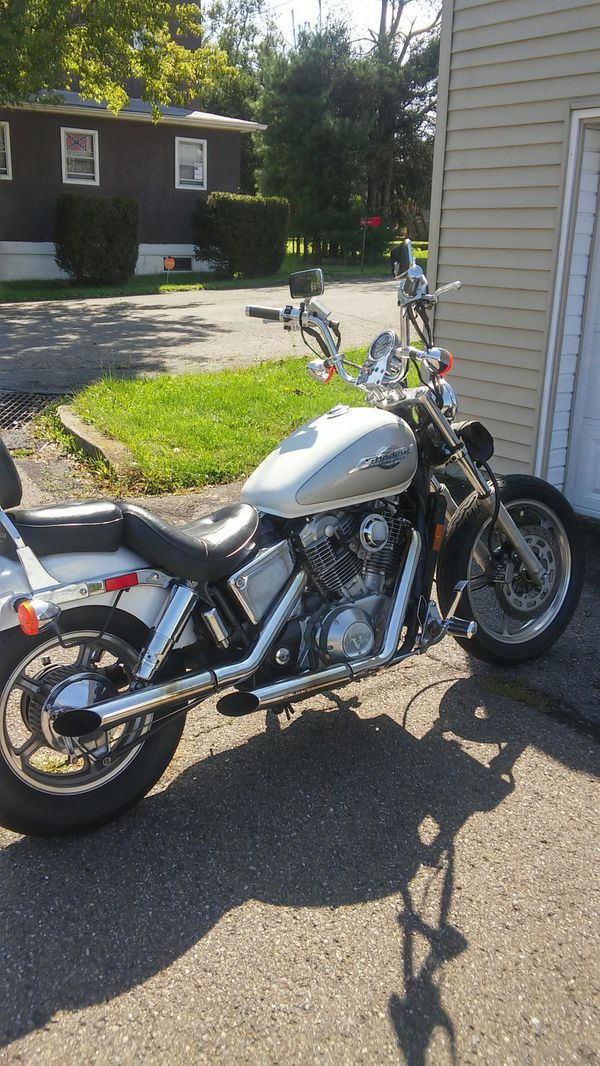 1996 Honda Shadow Ace For Sale In Hazleton Pa Offerup
