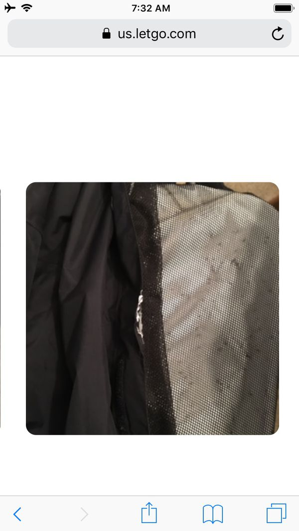 b7306ca7a New and Used Rain jacket for Sale in Kansas City, MO - OfferUp