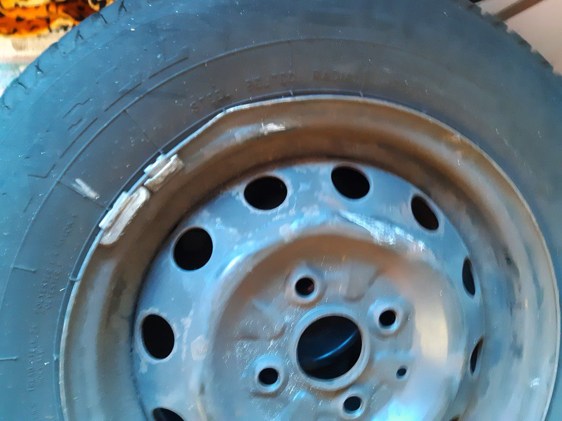 Tires 175/70 R13