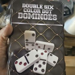 Dominoes Thumbnail