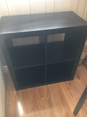 Box storage organizer for Sale in Fairfax, VA