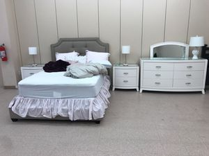New and Used Bedroom set for Sale in Chattanooga, TN - OfferUp