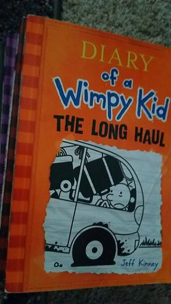 Diary of a wimpy kid Thumbnail