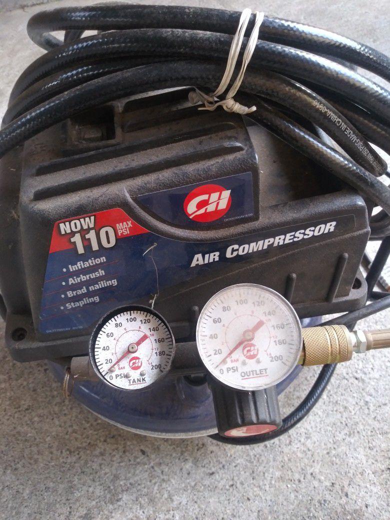 Air Compresor