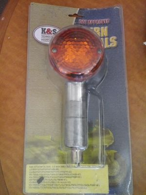K and S Technologies Turn Signals stock # 25-3035 for Sale in Las Vegas, NV