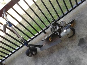 Gas scooter 46cc for Sale in Silver Spring, MD
